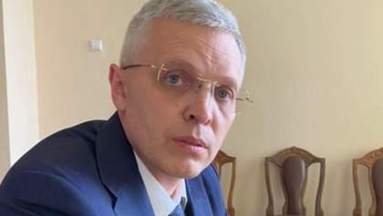 Сергей Сергийчук стал новым главой Черкасской ОГА: кто это