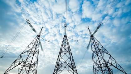В Украине самая дорогая биржевая цена на электроэнергию среди стран ЕС
