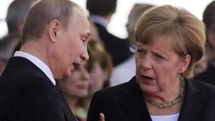 Отношение Меркель к России ухудшилось из-за ситуации с Навальным, – СМИ