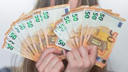 Новая минималка в Украине: кто в Европе зарабатывает меньше украинцев – рейтинг зарплат