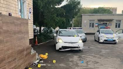 Володимир Холодний збив 3 курсанток у Києві: що про нього відомо