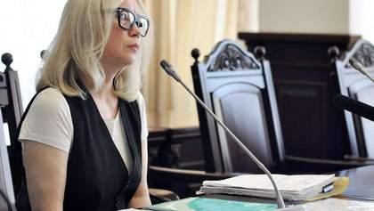 """Замість 7 років тюрми: суд виправдав суддю, яка відпустила командира """"Беркута"""""""