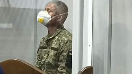 Володимира Холодного, який збив курсанток у Києві, взяли під варту