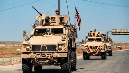 ДТП у Сирії з російськими військовими: Америка заявила про провокацію