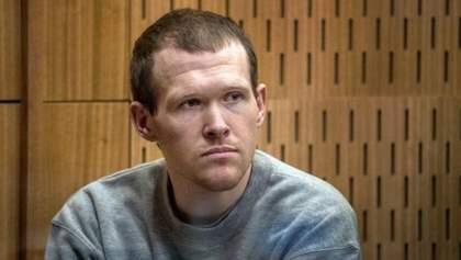 Убил 51 человека: в Новой Зеландии террористу вынесли самый жесткий в истории страны приговор