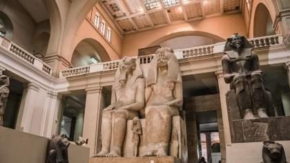 Для туристів відкриють піраміди та музеї Єгипту: відома дата