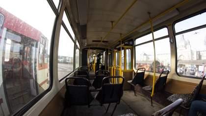 В Черновцах таки восстановили общественный транспорт
