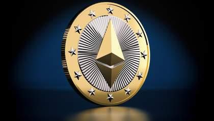 Курс Ethereum стрімко падає: що буде з криптовалютою – прогнози аналітиків