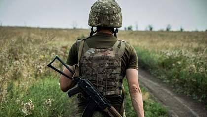 Боевики устроили провокацию возле Авдеевки: стреляли из гранатометов
