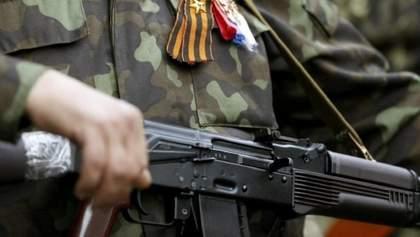 Бойовики на Донбасі зазнають небойових втрат і під час перемир'я, – розвідка