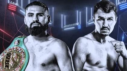 Віктор Постол – Хосе Карлос Рамірес: хто виграє бій за титули WBC і WBO? Опитування