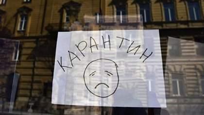 COVID-19 в Україні: уряд не впроваджуватиме жорсткий карантин повторно