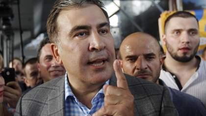 Саакашвили продолжит работу в Украине и не надо искать зраду, – Подоляк
