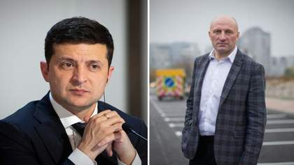 "Не буде мера – приїду: Зеленський знову пожартував про голову Черкас ""бандита"" Бондаренка"
