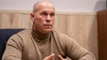 Кива обіцяв розстрілювати автобуси з сепаратистами, – Казанський про напад на автобус Киви