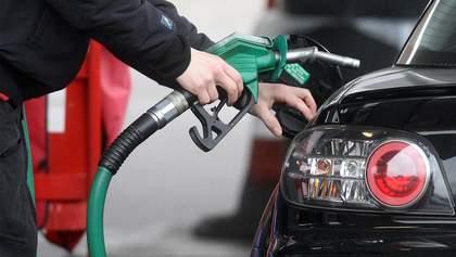 Ціни на бензин та дизель зросли: скільки вони коштують на  українських АЗС