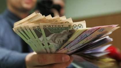 Минимальная зарплата в Украине вырастет до 5 тысяч гривен: Зеленский подписал закон