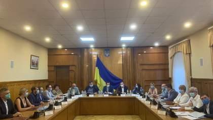 Місцеві вибори 2020: ЦВК оголосила про старт виборчої кампанії з 5 вересня