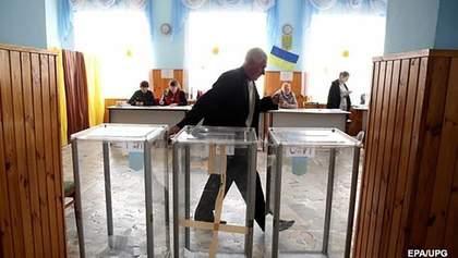 Если не введут чрезвычайное положение: местные выборы состоятся даже в красной зоне