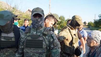 Дети не должны просыпаться от стука ФСБ в дверь: у Зеленского отреагировали на обыски в Крыму