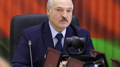 Страны Балтии объявили Лукашенко и еще 29 белорусов персонами нон грата