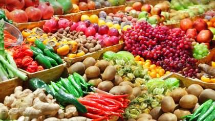 Цены на овощи и фрукты: каковы причины роста стоимости продуктов