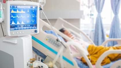 Инфаркт и инсульт: где получить бесплатно медпомощь в Украине