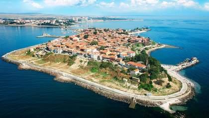 С 1 сентября украинцы снова могут беспрепятственно посещать Болгарию