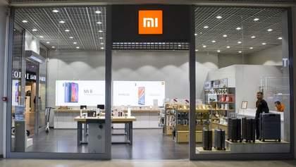 Потрапили у Книгу Гіннеса: Xiaomi відкрила рекордну кількість магазинів