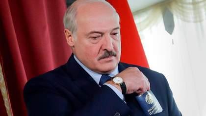"""Дана команда """"фас"""", и они залаяли, – Лукашенко пригрозил закрыть границы со странами Балтии"""