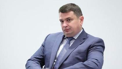 """Это часть пропагандистской машины Кремля, – Сытник опроверг """"внешнее управление"""" НАБУ"""