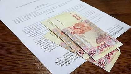 В Украине ежегодно будут проводить индексацию алиментов: закон уже вступил в силу