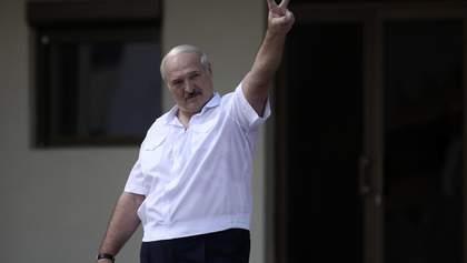 Підтримали Лукашенка: Медведчук та Кива розгорнули в Раді прапор Білорусі – фото