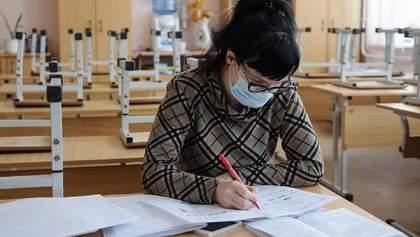 У Миколаєві в перший день навчання клас пішов на самоізоляцію через коронавірус
