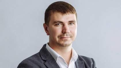 В Киеве напали на нардепа Полякова: злоумышленника задержали