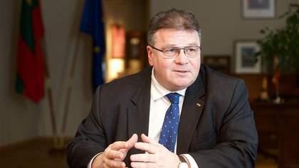 Литва утвердила план поддержки белорусов