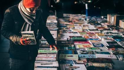 8 книг, которые стоит прочитать этой осенью