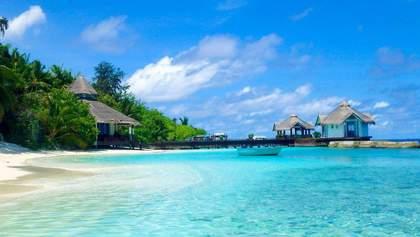 Мальдіви вимагатимуть тест на коронавірус від усіх туристів