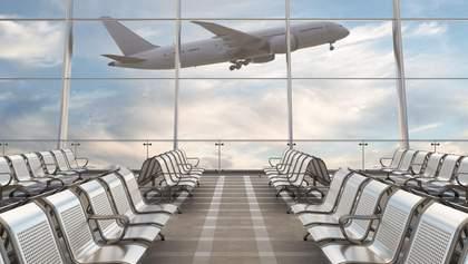 З України запустять прямі рейси до Сінгапуру та Ісландії