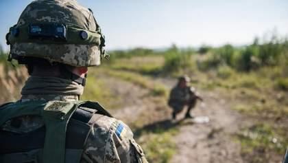 Стреляли из гранатомета: боевики нарушили перемирие на Донбассе