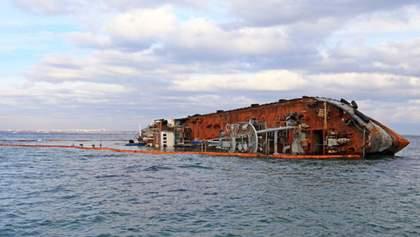 Эпопея с Delfi продолжилась в суде: на печально известный танкер наложили арест
