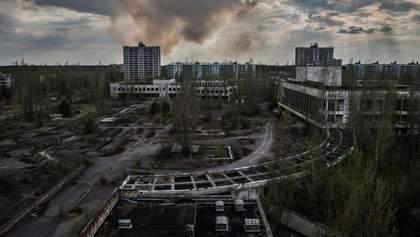 Французький гурт Telepopmusik презентував кліп із приголомшливими кадрами з Чорнобиля: відео