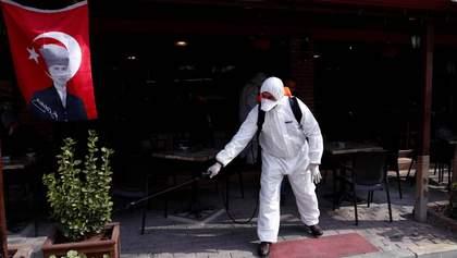 Успішна дипломатія Ердогана: як Туреччина використовує пандемію собі на користь?