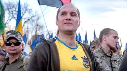 """Правоохранители наконец начали реагировать, – Бутусов о допросе из-за """"белорусских"""" вагнеровцев"""