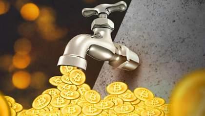 Криптовалюта без вкладень: що таке біткойн крани та як на них заробляти