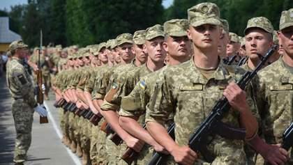 Президент, армия или российские СМИ: кому наиболее доверяют украинцы