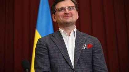 Ми будемо жорсткими діями реагувати на дії Білорусі, – Кулеба