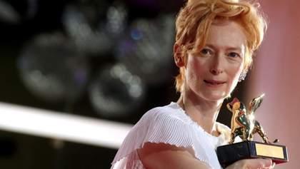 Венецианский кинофестиваль 2020: список победителей