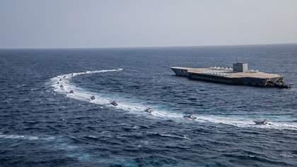 У США запідозрили КНДР у підготовці випробування балістичної ракети з підводного човна