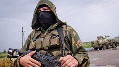 """Главарь донецких боевиков """"официально"""" назначил обстрел украинских позиций"""